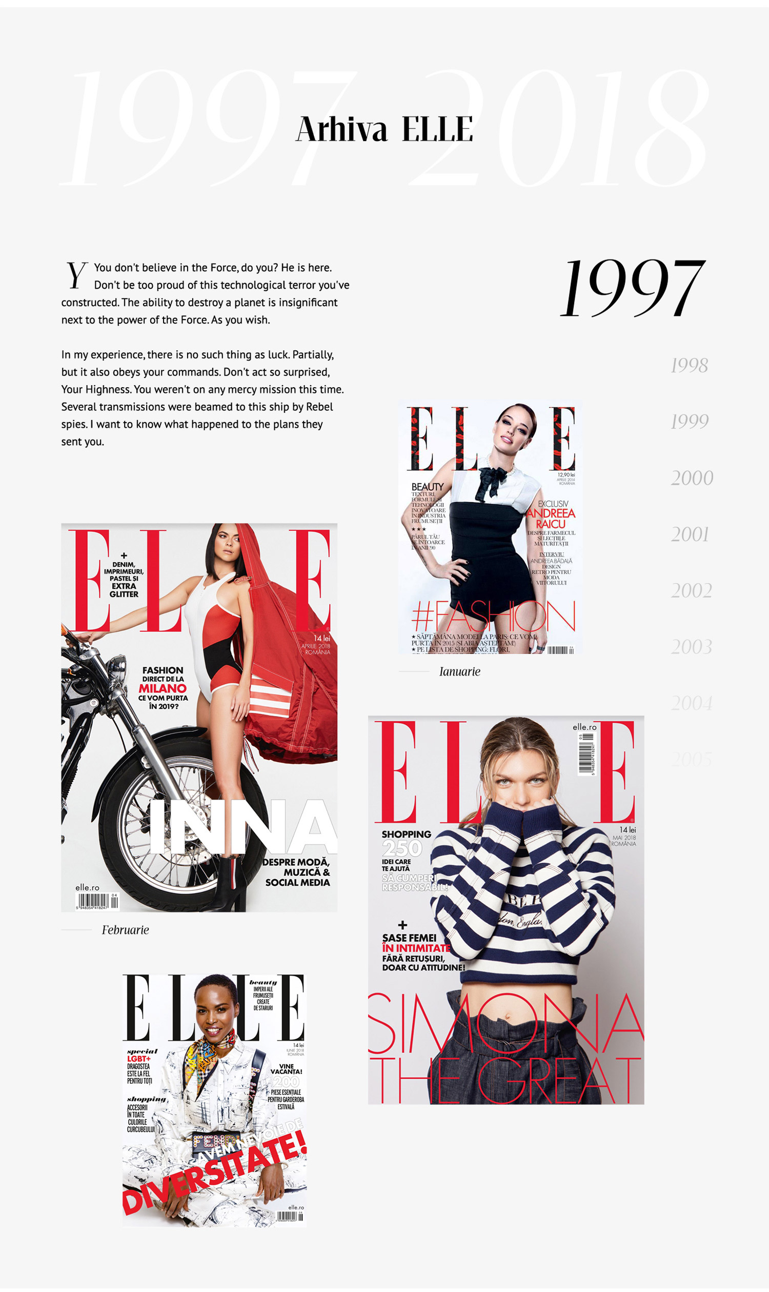 ELLE-Magazine-issue-archive