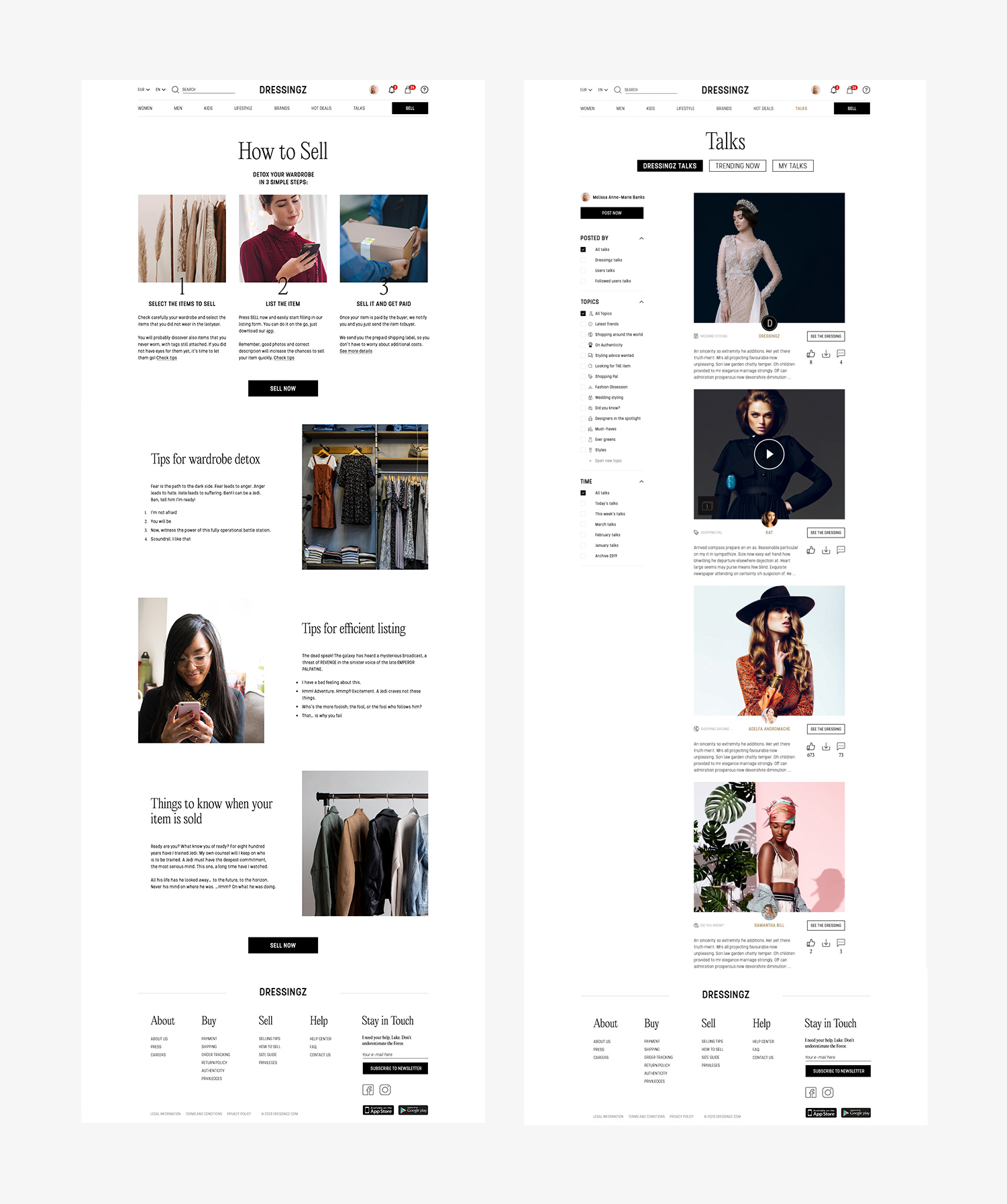dressingz-talks-how-to-sell