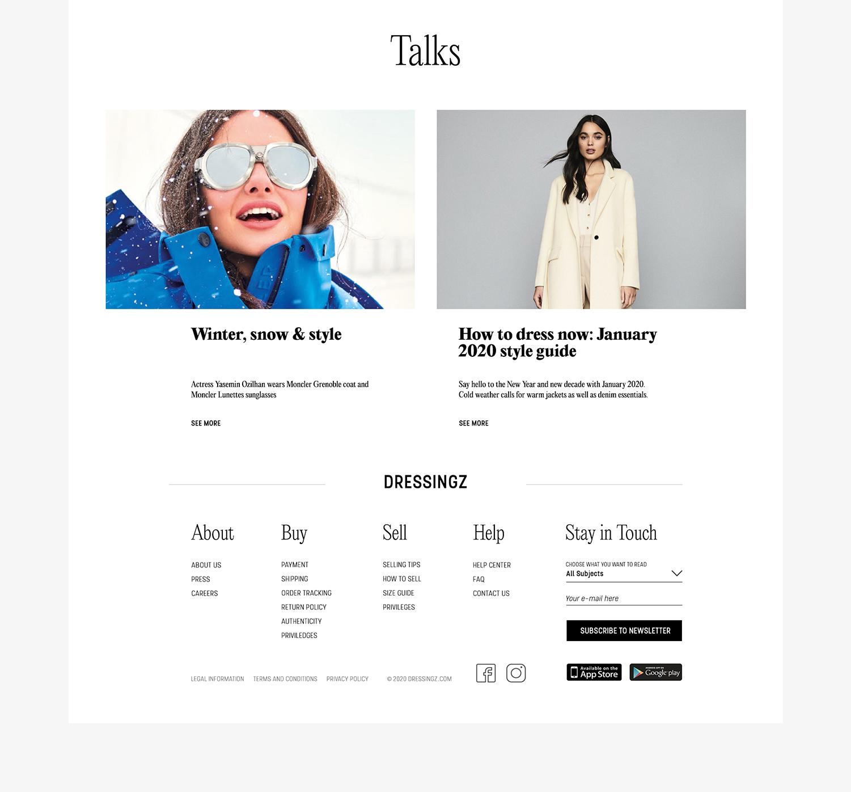 dressingz-talks